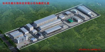 河北华晨生物科技有限公司项目