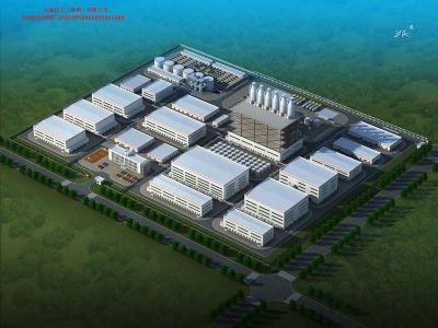 大加化工(沧州)有限公司项目